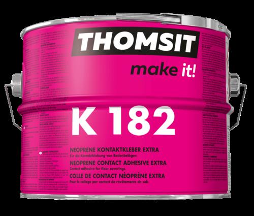 Thomsit PCI K 182 Neoprene-Kontaktkleber Extra 5kg