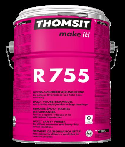 Thomsit PCI R 755 Epoxid-Sicherheitsgrundierung 7kg