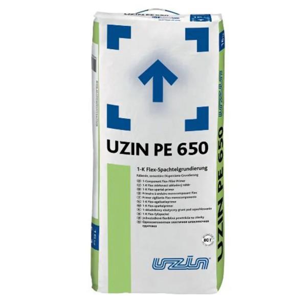 UZIN PE 650 1-K Flex-Spachtelgrundierung