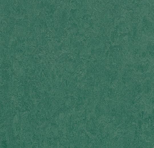 Linoleum Forbo Marmoleum Fresco 2.5mm - 3271 hunter green auf DeinBoden24.de