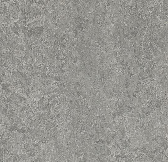 Linoleum Forbo Marmoleum Real 2.5mm - Farbe: 3146 serene grey auf DeinBoden24.de