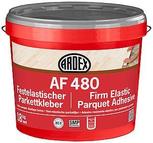 ARDEX AF 480 festelastischer Parkettkleber 18kg