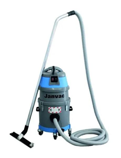 Janser JANVAC 1600-H Power Schleifstaubsauger