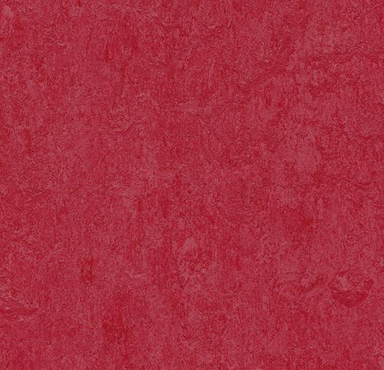 Linoleum Forbo Marmoleum Fresco 2.5mm - 3273 ruby auf DeinBoden24.de
