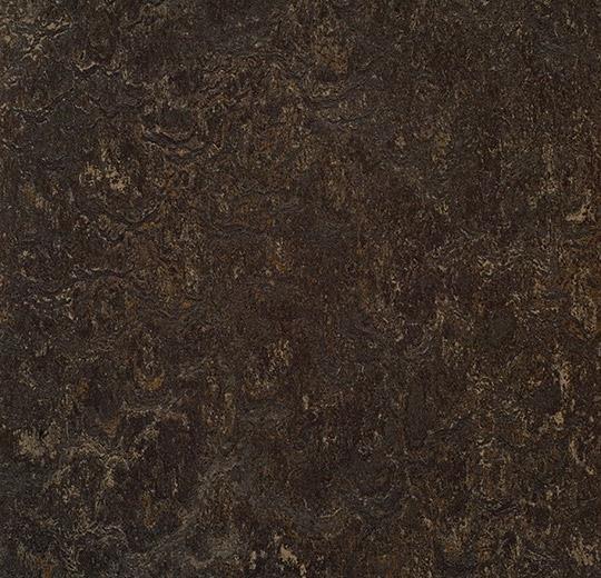 Linoleum Forbo Marmoleum Real 2.5mm - Farbe: 3236 dark bistre auf DeinBoden24.de