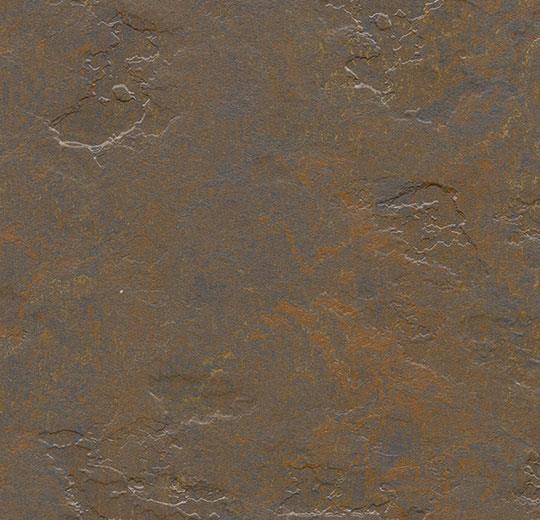 Linoleum Forbo Marmoleum Slate 2.5mm - e3746 Newfoundland slate auf DeinBoden24.de