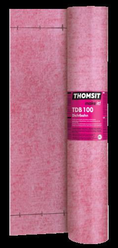 Thomsit PCI TDB 100 Dichtbahn 30m²