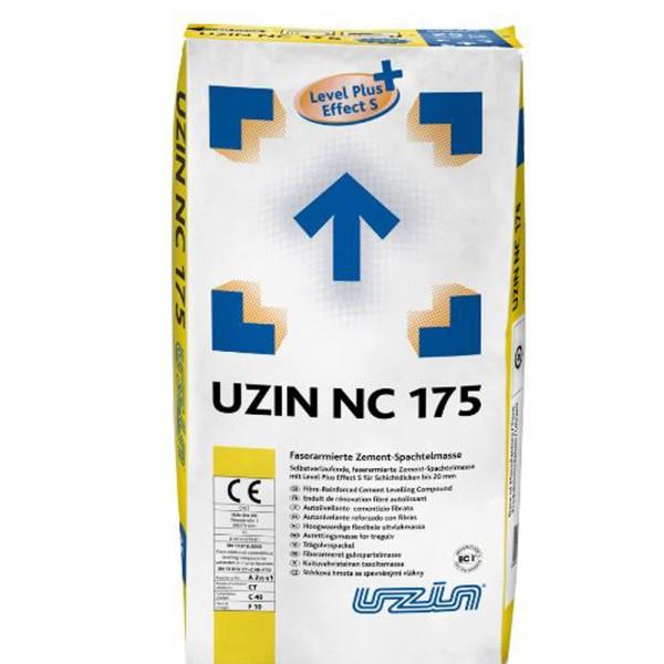 UZIN NC 175 Faserarmierte Spachtelmasse auf Bodenchemie.de