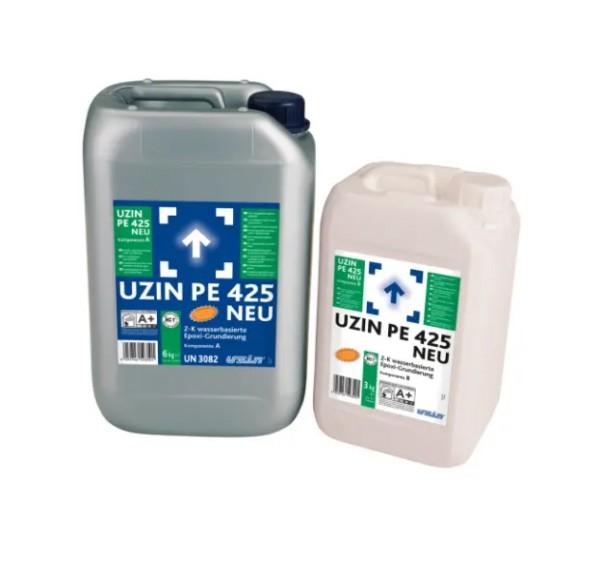 UZIN PE 425 NEU 2-K Wasserbasierte Epoxi-Grundierung 9kg
