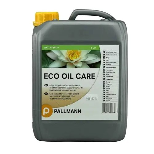 Pallmann Eco Oil Care 5 Liter auf DeinBoden24.de