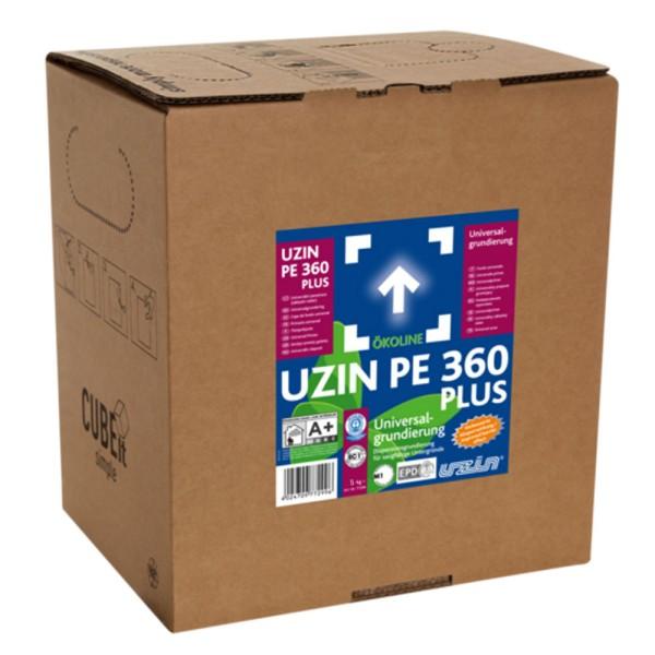 UZIN PE 360 PLUS 5kg Dispersionsgrundierung auf Bodenchemie.de