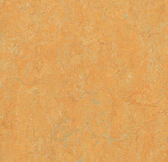 Linoleum Forbo Marmoleum Real 2.5mm - Farbe: 3847 golden saffron auf DeinBoden24.de