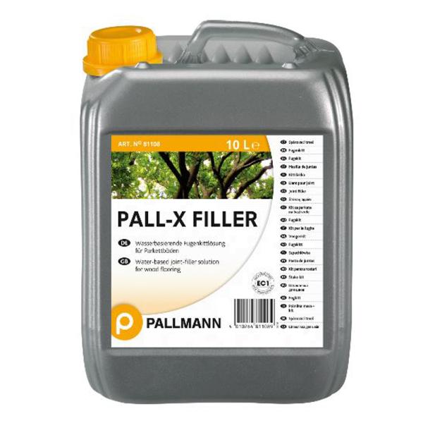 Pallmann Pall-X Filler Parkett-Fugenkitt 10L auf DeinBoden24.de