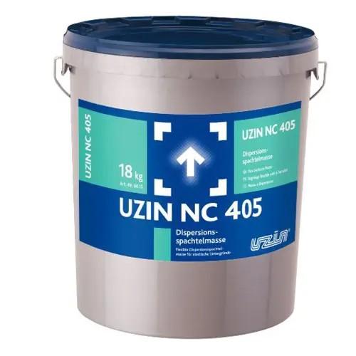 UZIN NC 405 Dispersionsspachtelmasse