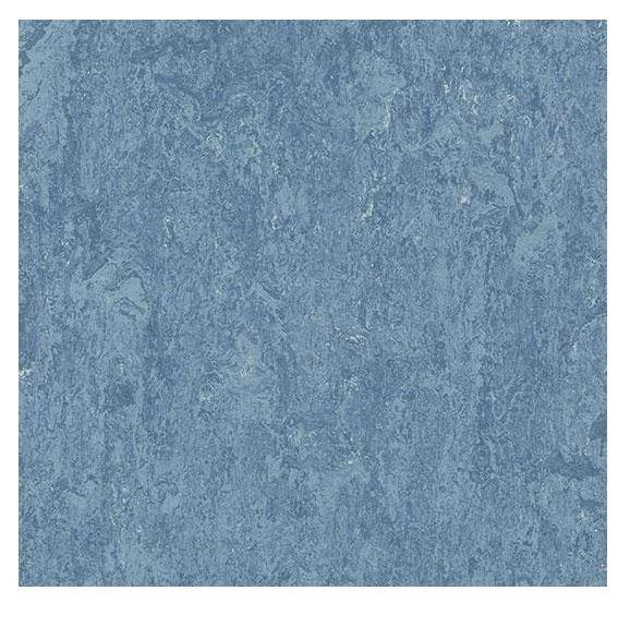 Linoleum Forbo Marmoleum Acoustic 4mm - 33055 fresco blue auf DeinBoden24.de