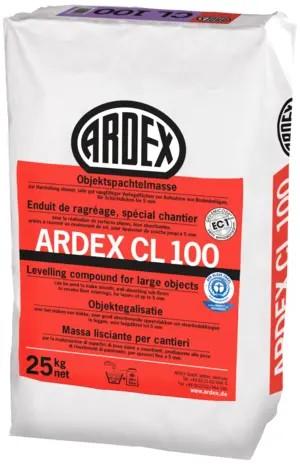 ARDEX CL 100 Bodenspachtelmasse 25kg
