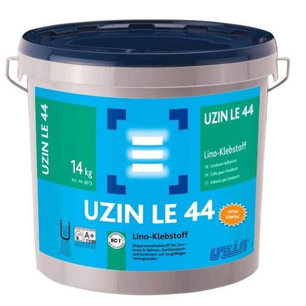 UZIN LE 44 Premium-Linoklebstoff auf Bodenchemie.de