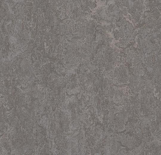 Linoleum Forbo Marmoleum Real 2.5mm - Farbe: 3137 slate grey auf DeinBoden24.de