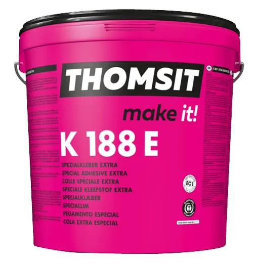 Thomsit PCI K 188 E Spezialkleber Extra 13kg