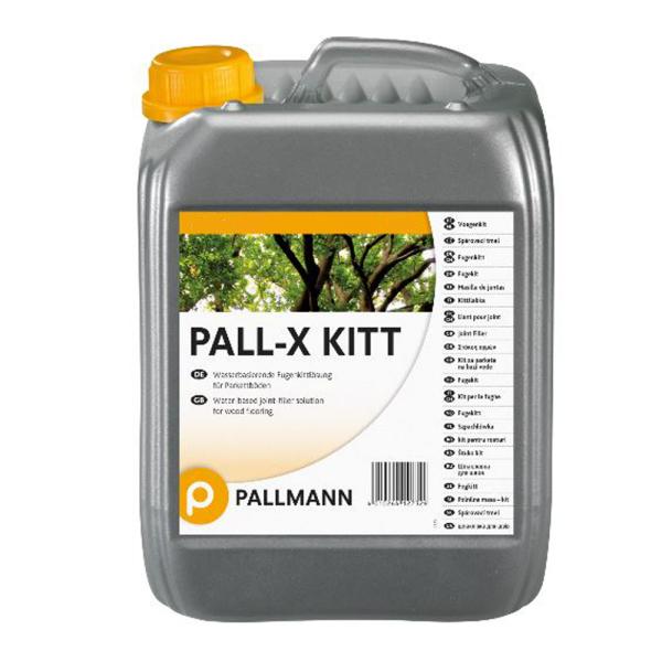 Pallmann Pall-X Kitt 10 Liter auf DeinBoden24.de