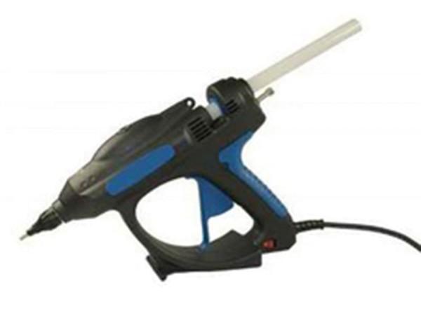Schmelzkleber-Pistole Profi 600 Watt 18mm Sticks für Döllken Sockelleisten auf DeinBoden24.de
