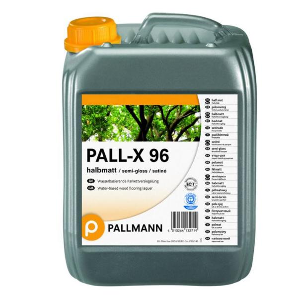 Pallmann Pall-X 96 halbmatt 1 Liter auf DeinBoden24.de