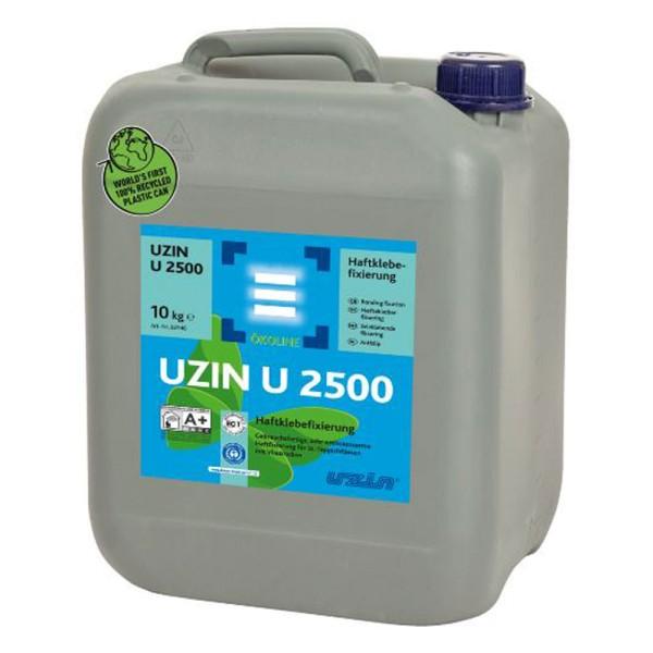 UZIN U 2500 Haftfixierung für SL-Teppichfliesen mit Vliesrücken auf Bodenchemie.de