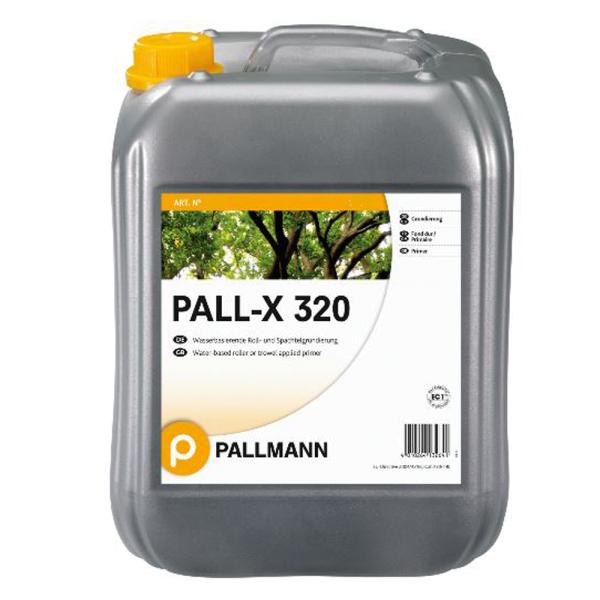 Pallmann PALL-X 320 Parkettgrundierung 5L auf DeinBoden24.de