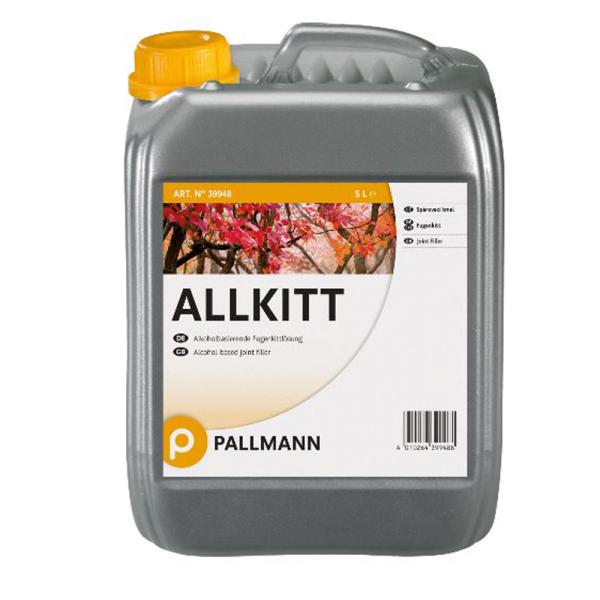 Pallmann Allkitt Alkoholbasierende Fugenkittlösung 5 Liter auf DeinBoden24.de