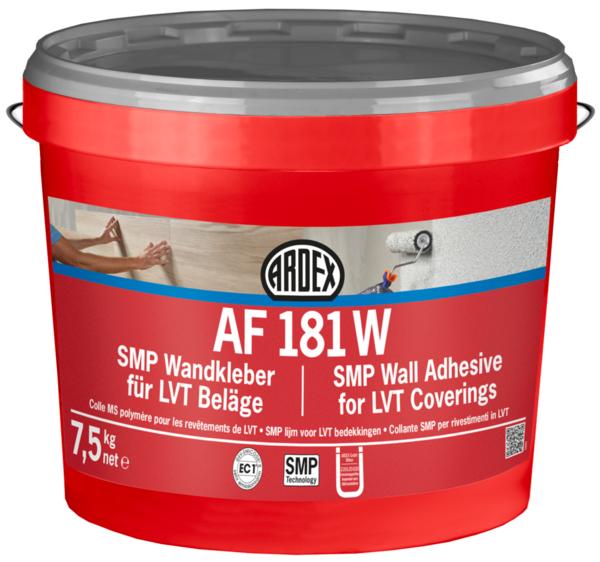 ARDEX AF 181W SMP Wandkleber für Bodenbelag 7,5kg