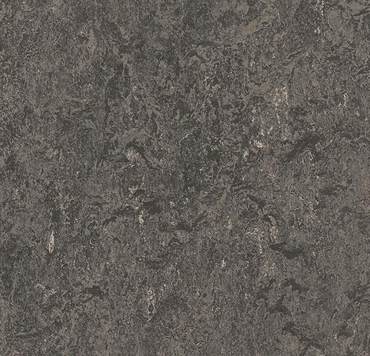 Linoleum Forbo Marmoleum Real 2.5mm - Farbe: 3048 graphite auf DeinBoden24.de