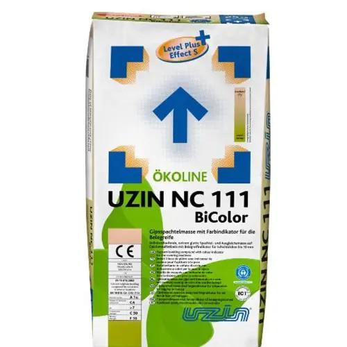 UZIN NC 111 BiColor Gipsspachtelmasse mit Indikator