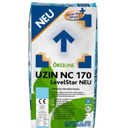 UZIN NC 170 LevelStar Premium-Nivelliermasse