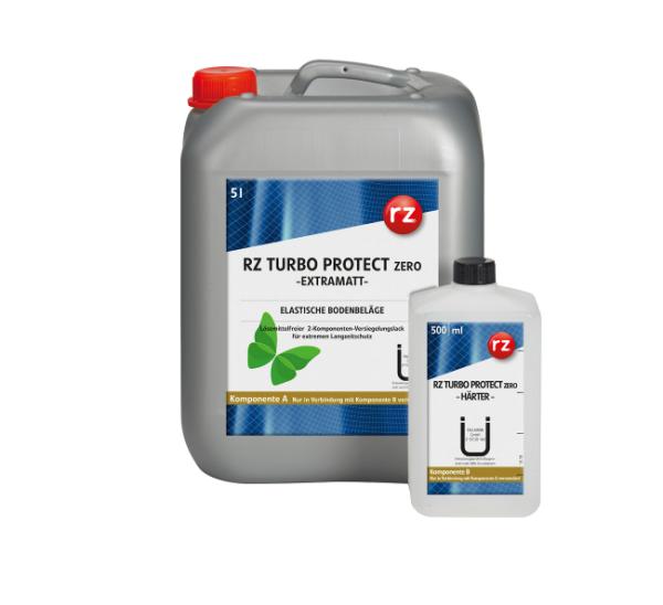 RZ Turbo Protect Zero EXTRAMATT 5.5L online kaufen auf DeinBoden24.de