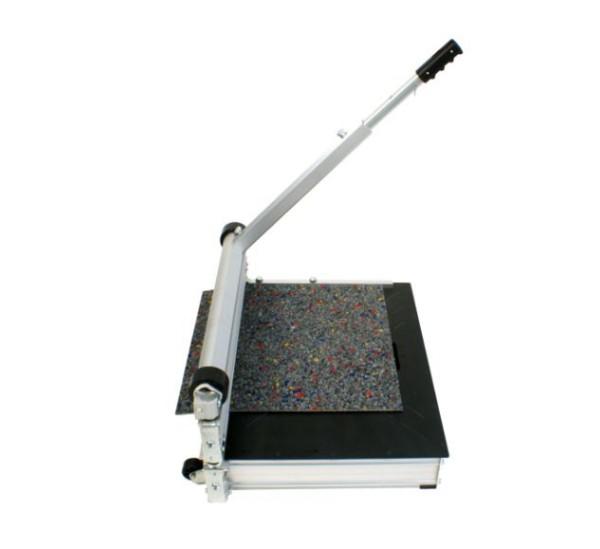 Wolff WO 330 Qualitäts-Cutter für Vinylboden, PVC und Laminat auf DeinBoden24.de