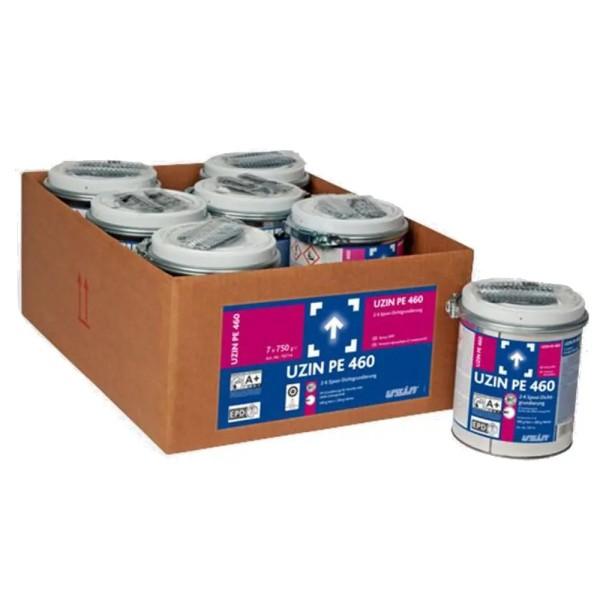 UZIN PE 460 2-K Epoxi-Dichtgrundierung 750Gramm