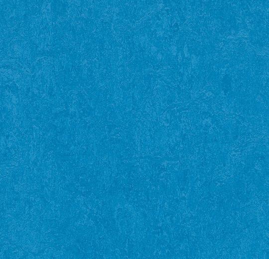Linoleum Forbo Marmoleum Fresco 2.5mm - 3264 Greek blue auf DeinBoden24.de