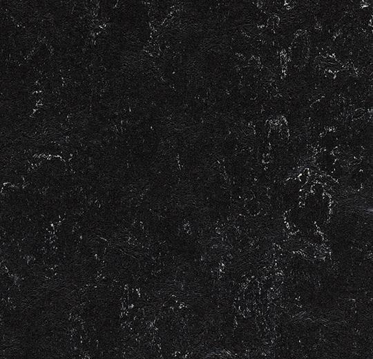 Linoleum Forbo Marmoleum Fresco 2.5mm - 2939 black auf DeinBoden24.de