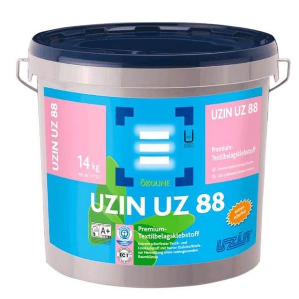 Uzin UZ 88 Textilkleber auf Bodenchemie.de