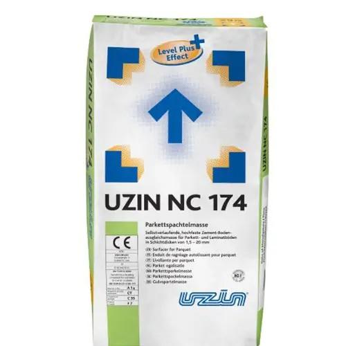 UZIN NC 174 Parkettspachtelmasse