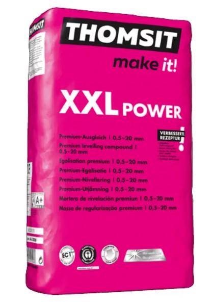 Thomsit PCI XXL Power Premium-Ausgleich 25kg