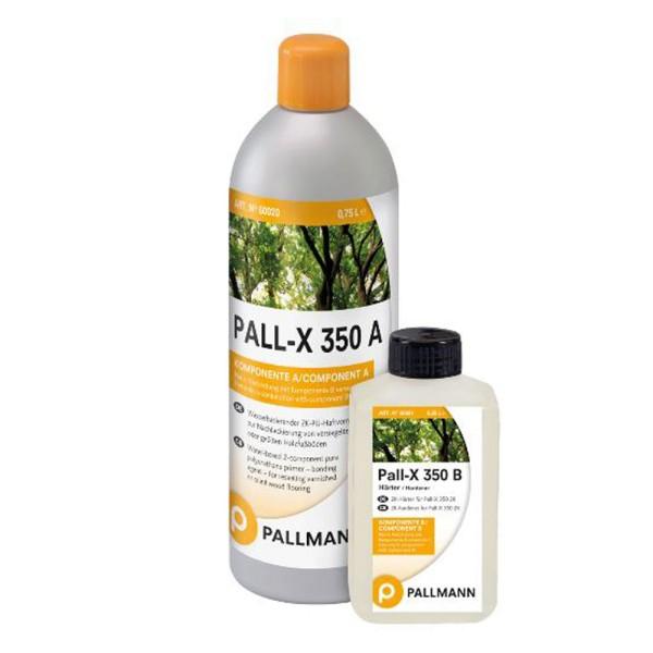 Pallmann PALL-X 350 2K-Haftvermittler 1 Liter auf DeinBoden24.de