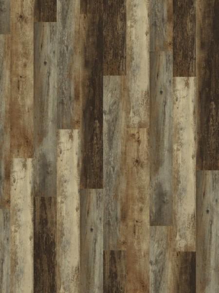 Objectflor Expona Design Vinylboden, Designboden, Klebevinyl 0.7mm Nutzschicht 9047 Rustic Spiced Timber