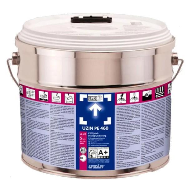 UZIN PE 460 2-K Epoxi-Dichtgrundierung 5kg