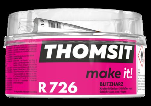 Thomsit PCI R 726 Blitzharz 1.02kg