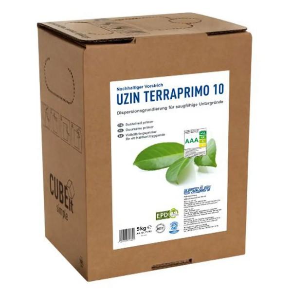 UZIN TERRAPRIMO 10 Nachhaltiger Vorstrich