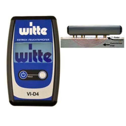 Feuchtigkeitsmessgerät V1-D4