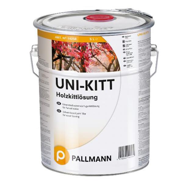Pallmann Holzkittlösung UNI-KITT 5L auf DeinBoden24.de